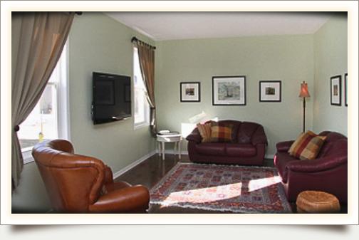Living Room Layout Design Declutter
